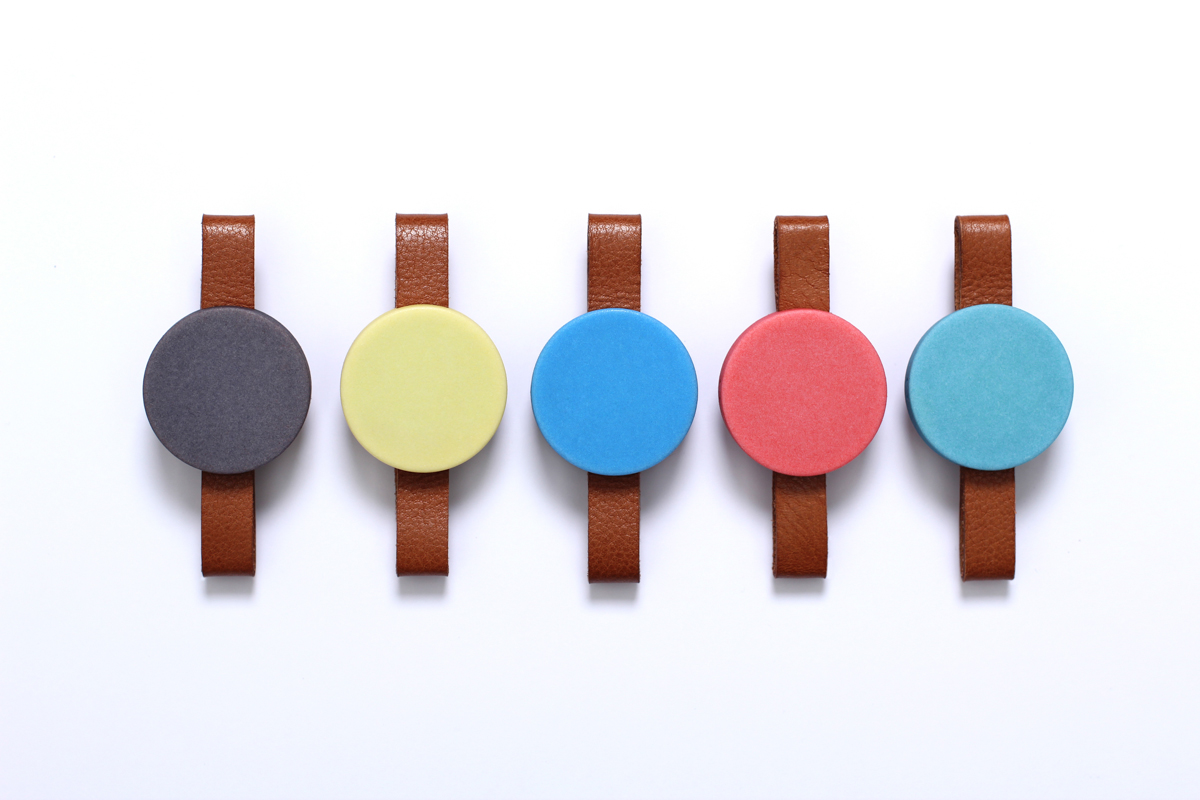 DURR: A Watch that Shivers to Investigate Time