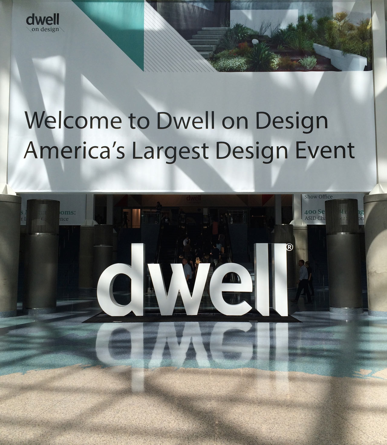 Best of Dwell on Design LA 2014