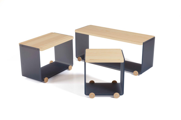 A Furniture Collection Inspired by Ancient Egyptian Pyramids in main home furnishings  Category