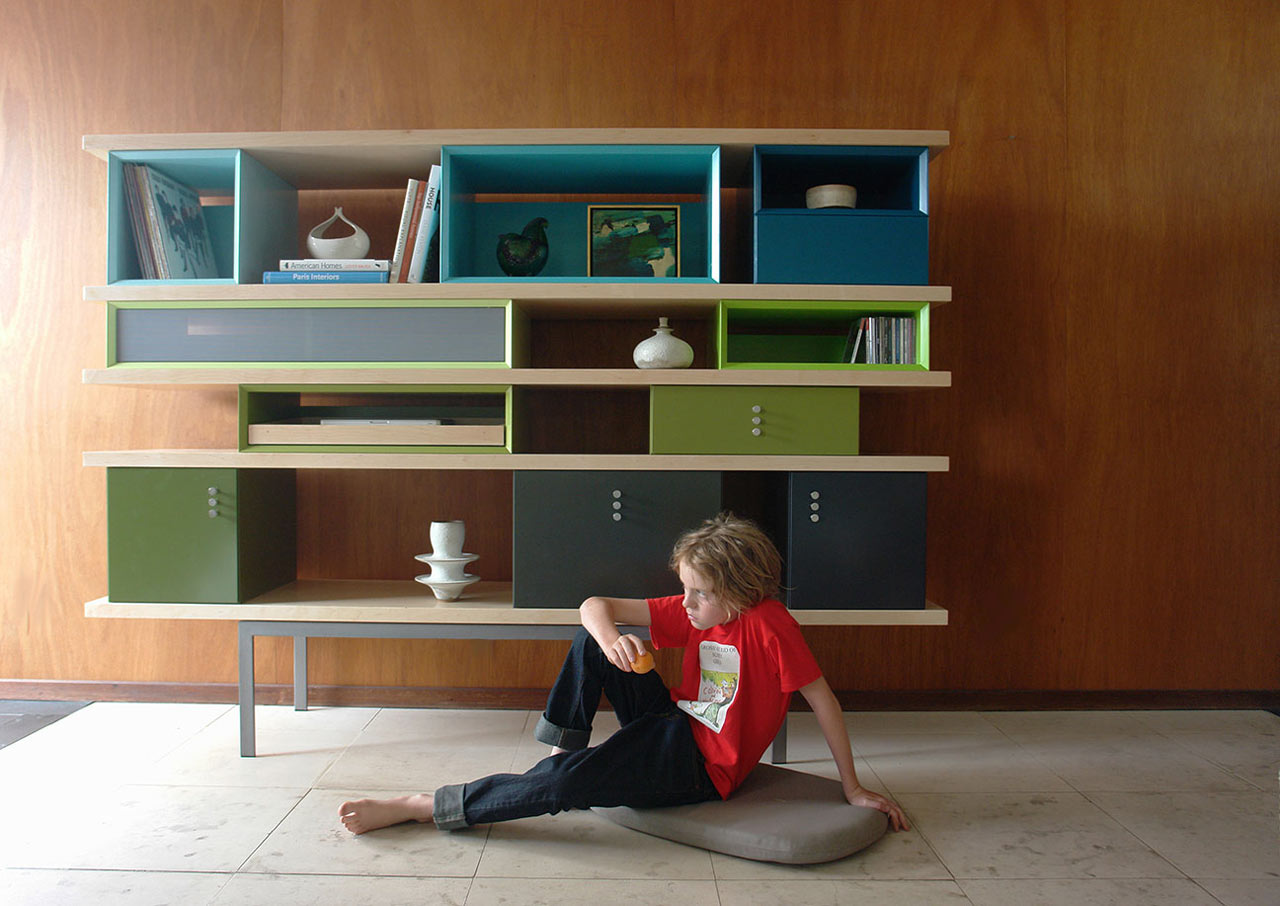 fringe-studio-shelving-unit-colorful
