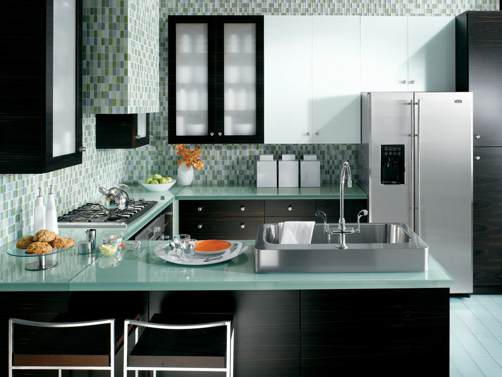 modern-blue-green-GE-monograam-kitchen