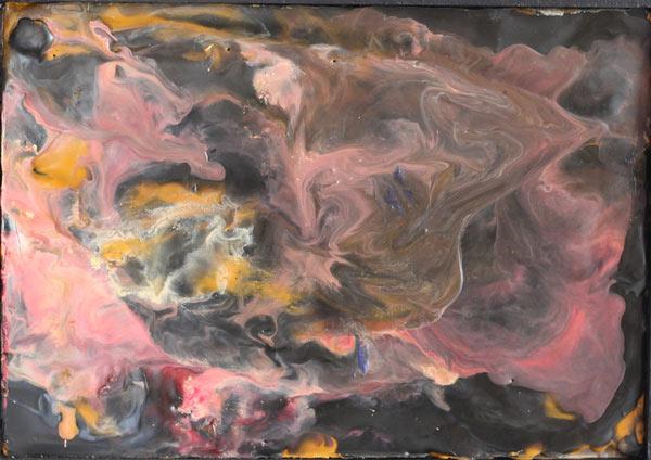 nebula-art-print