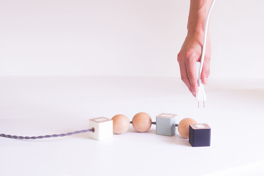 oon: A Modern & Logical Update to the Power Strip