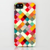 Pass this One iPhone case by Danny Ivan