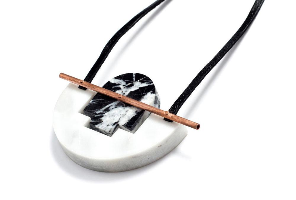 RillRill Marble Jewelry