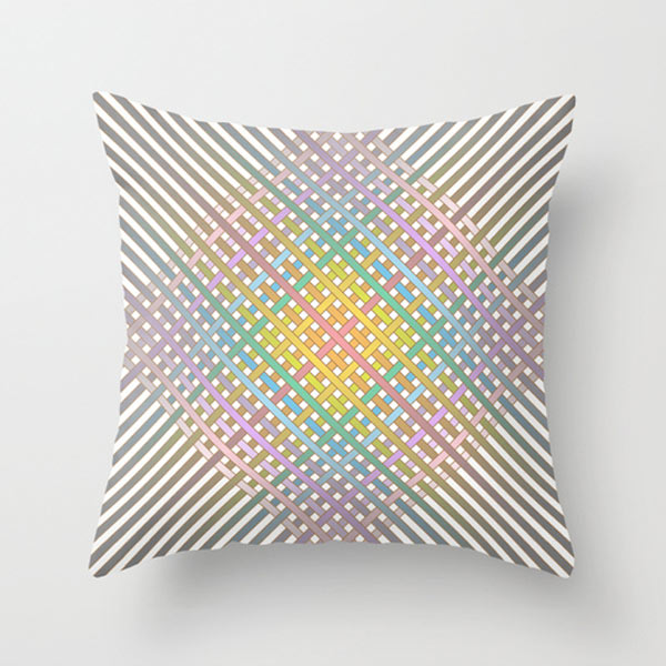 stripes-colorful-pillow