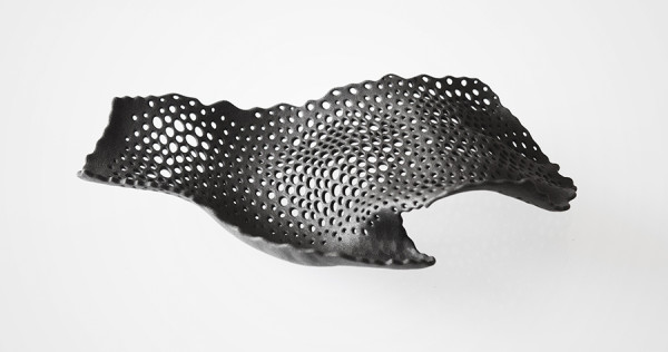 MHOX and CRP Group collaborated with medical professionals to develop highly fit-customizable 3D printed generative orthoses.