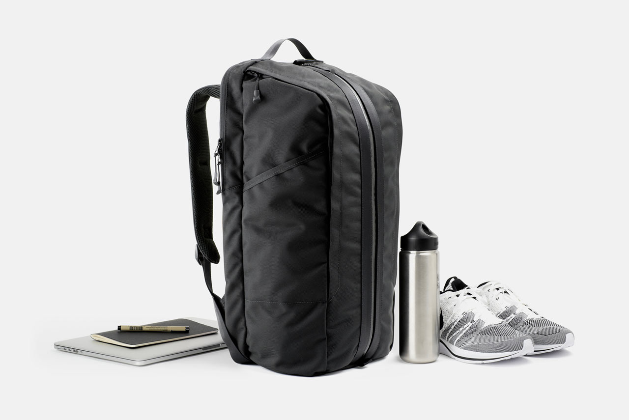 A Modern Bag To Carry Your Gym And Office Essentials