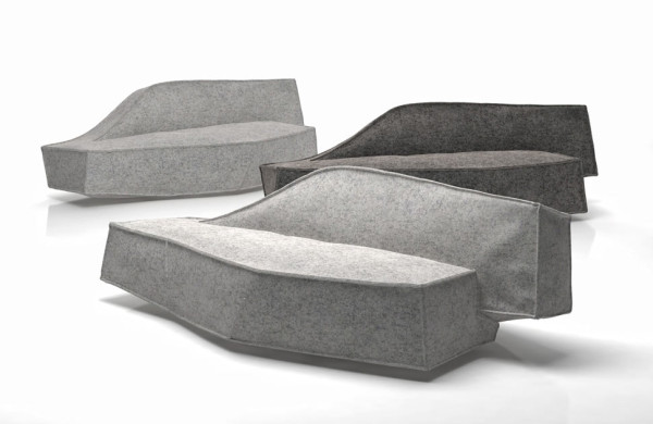 Airberg: Seating That Breaks With Conventions in main home furnishings  Category
