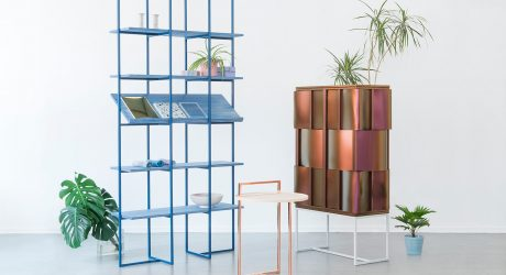 Akin Collection by Anny Wang