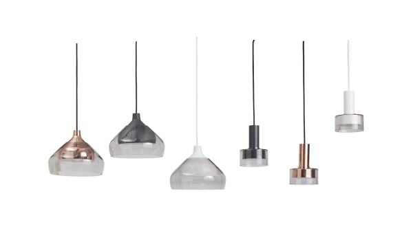 Blu Dot Presents Trace 1 Pendant Lamp Design Milk