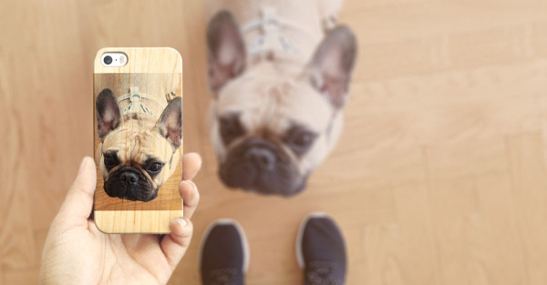 Casetify-Custom-Case-Dog