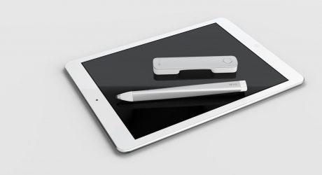 Design and Development of Adobe Ink
