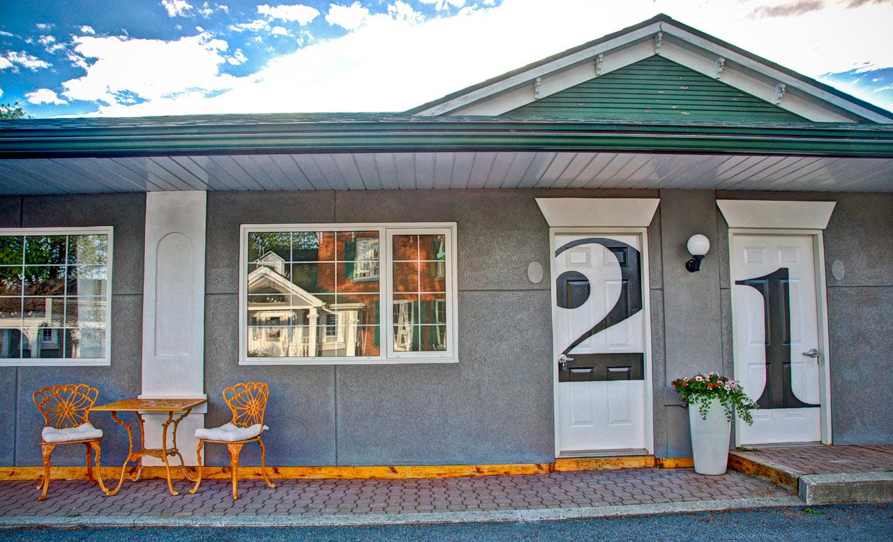 Escape to Bloomfield, Ontario's Storied, Family-Run Inn