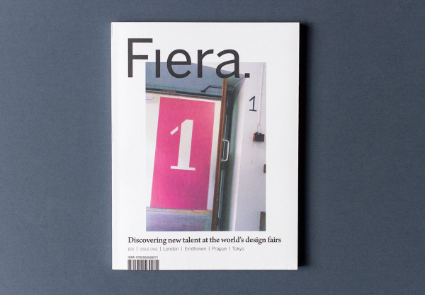 New Print Magazine Discovers New Talent at the Worlds Design Fairs in main home furnishings art  Category