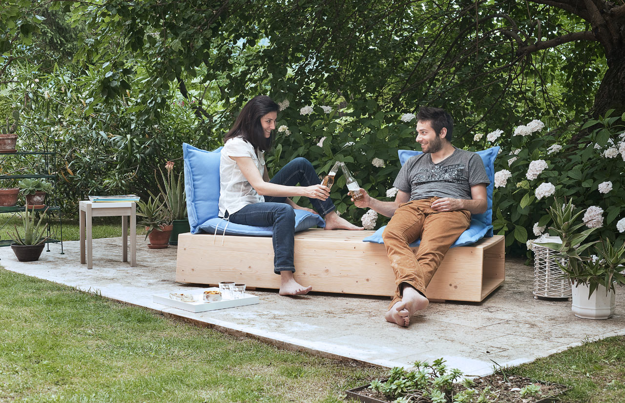 New Outdoor Collection from Formabilio
