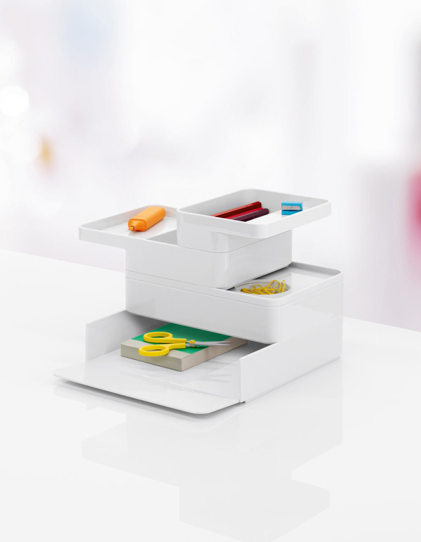 Formwork Desk Accessories by Industrial Facility for Herman Miller in main home furnishings  Category