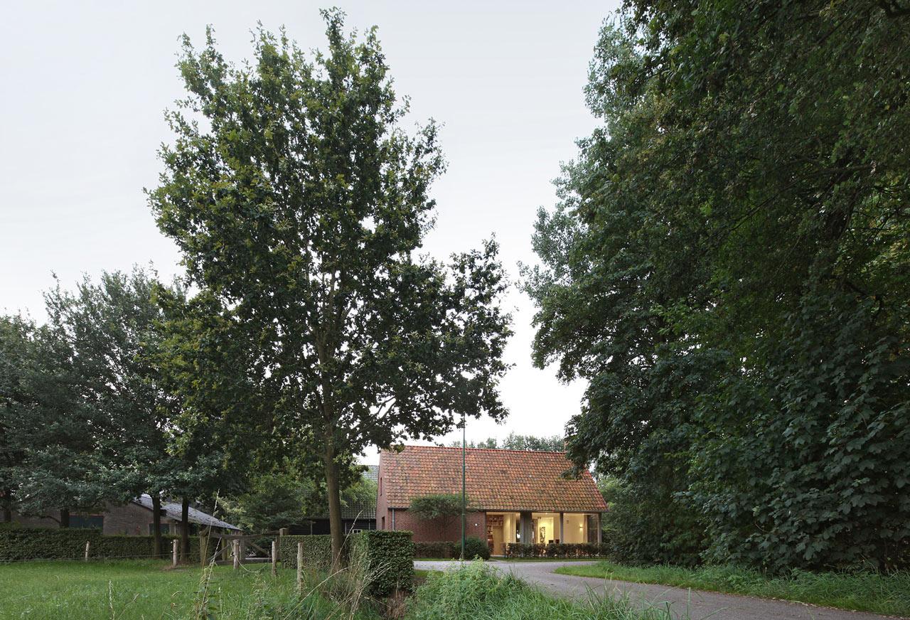 House-Berkel-Enschot-Bedaux-de-Brouwer-Architecten-5