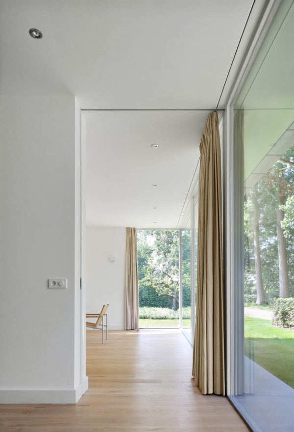 House Berkel Enschot by Bedaux de Brouwer Architecten in main architecture  Category