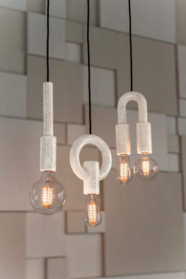 porcelain lighting. ION-Lighting-Porcelain-Bear-2 Porcelain Lighting C