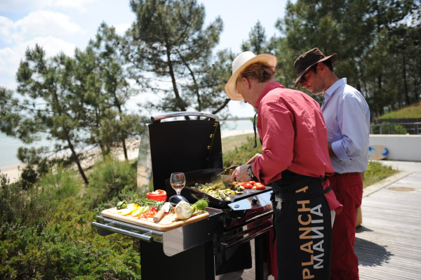 Bring Gourmet Cooking Outdoors with LA PLANCHA in main home furnishings  Category