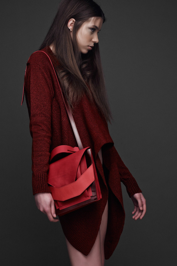 Linda Sieto Undertone Leather Bags-1