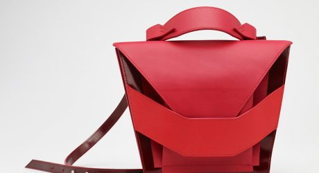 Linda Sieto Does It Again with Undertone Leather Bags