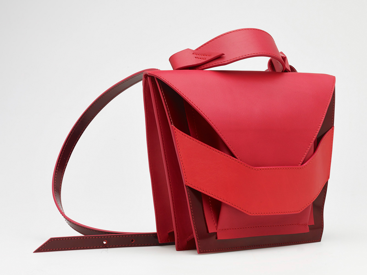 Linda Sieto Undertone Leather Bags-12