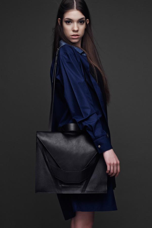Linda Sieto Undertone Leather Bags-2