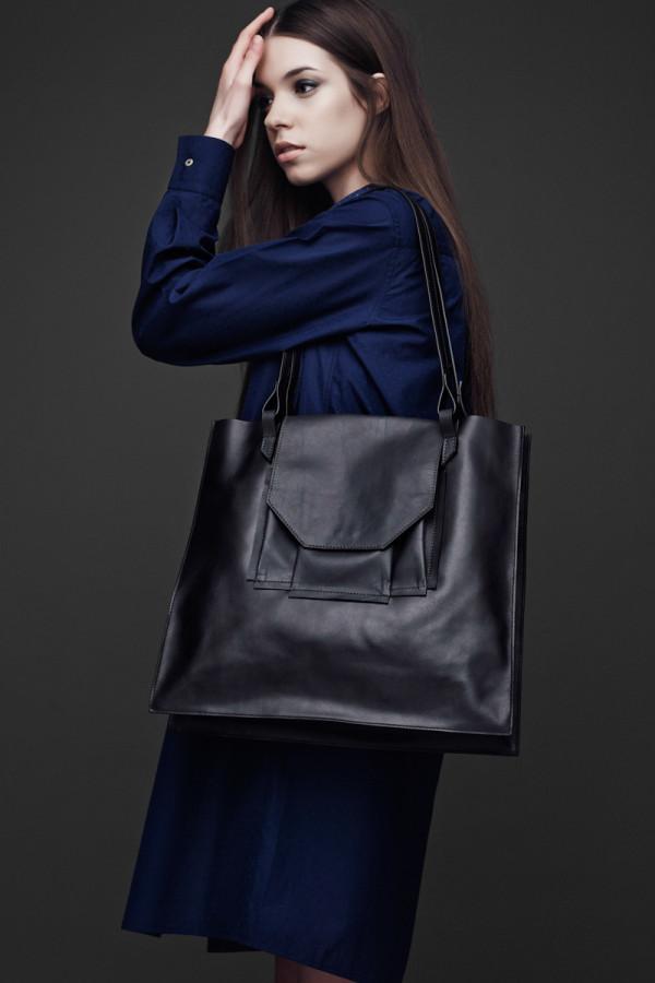 Linda Sieto Undertone Leather Bags-3