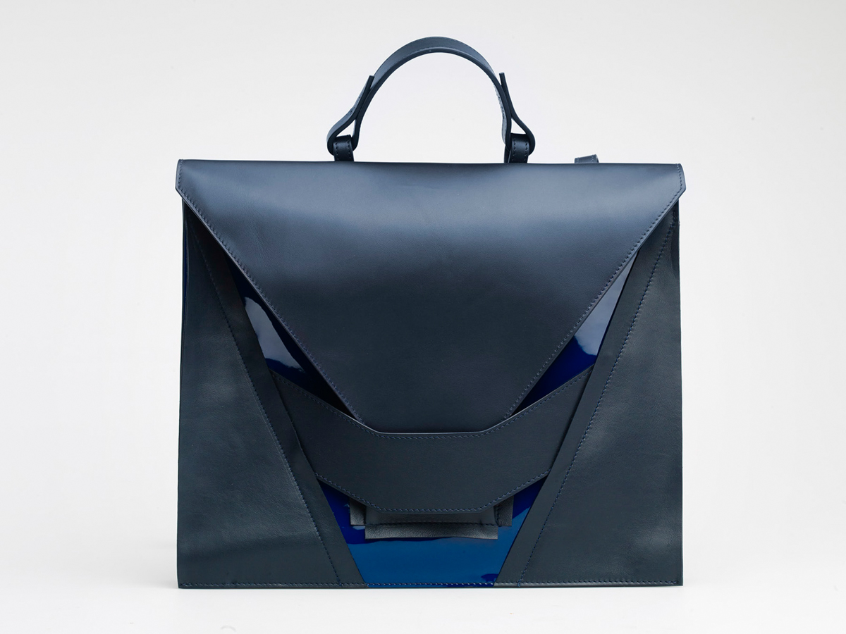 Linda Sieto Undertone Leather Bags-7