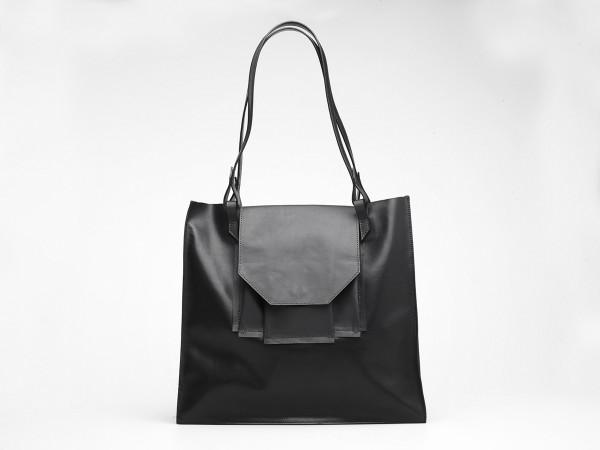 Linda Sieto Undertone Leather Bags-9