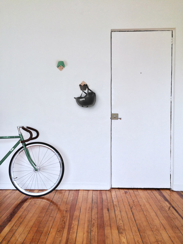 Loop Wall Hook LaSelva Design Studio 4
