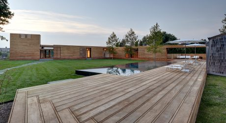 Mothersill: A Vacation Home Inspired by the Boardwalk