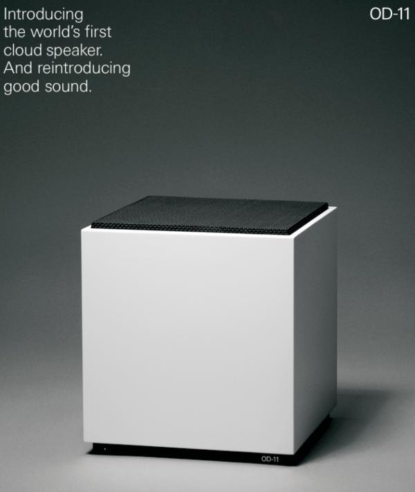 OD-11 Cloud-Big