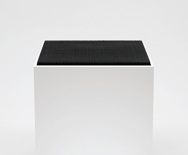 A 40-Year-Old Minimalist Classic Reborn: The OD-11 Cloud Speaker