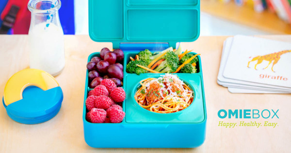 OmieBox Lunch Box-8