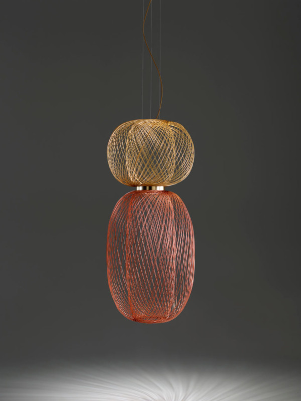 Parachilna Launches Lighting by Stephen Burks & Jaime Hayon in main home furnishings  Category