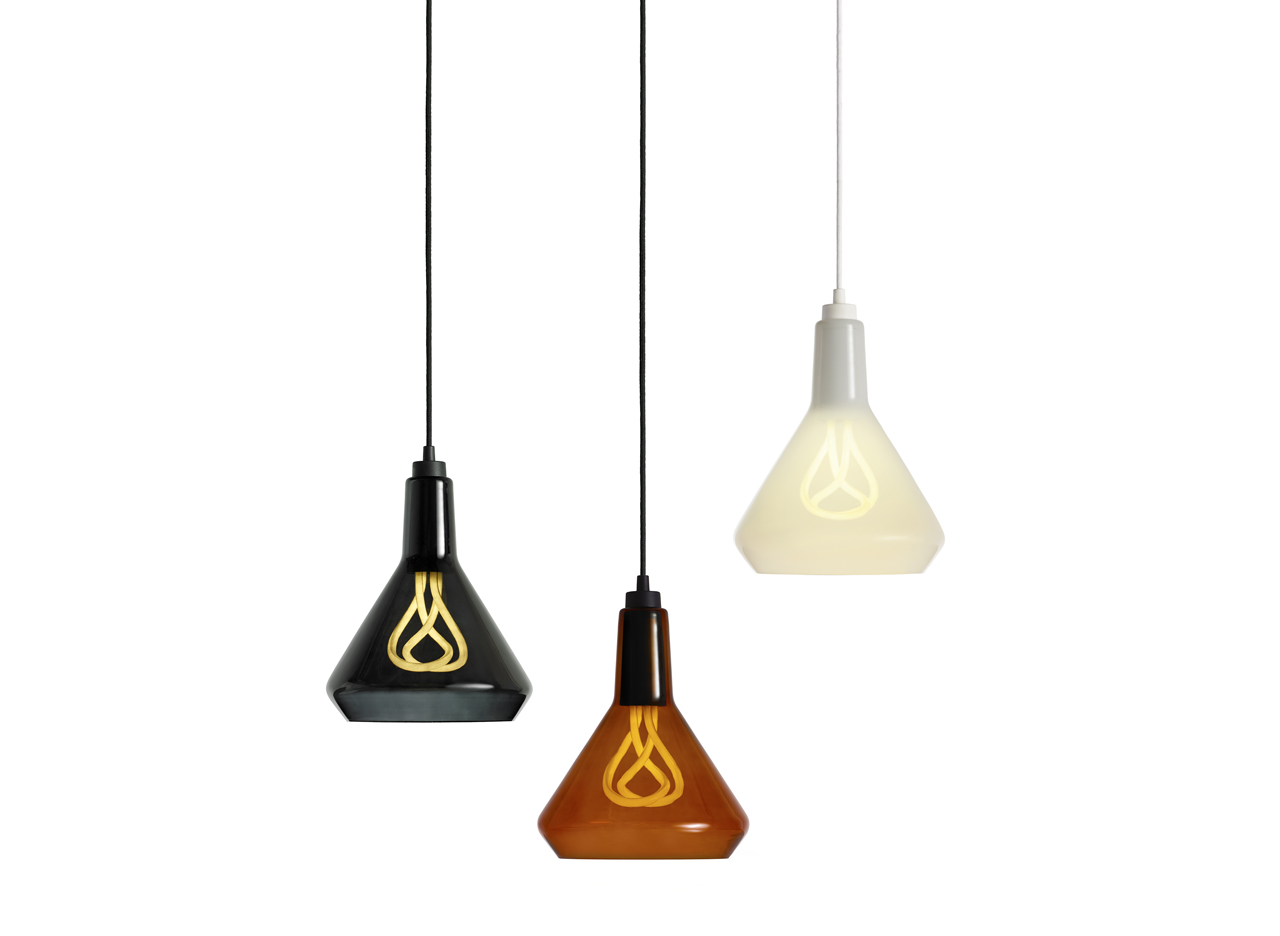 Plumen Launches the Drop Top Lamp Shade