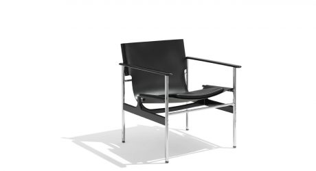Knoll Brings Back the Pollock Arm Chair After 35 Years