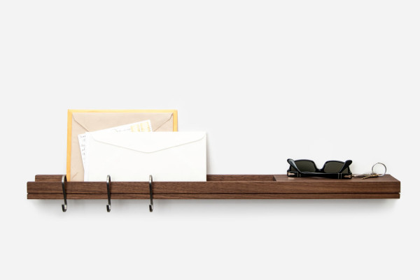 Singular: A Wall Mounted Console in main home furnishings  Category