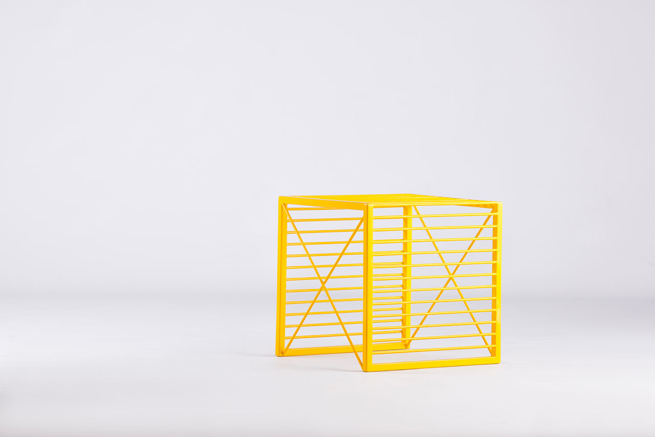 STRIPE: A Multifunctional Box with Endless Possibilities