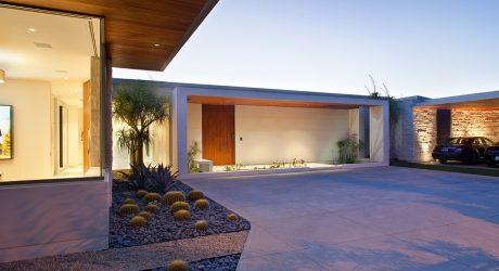Architecture That Makes The Most of Indoor-Outdoor Living