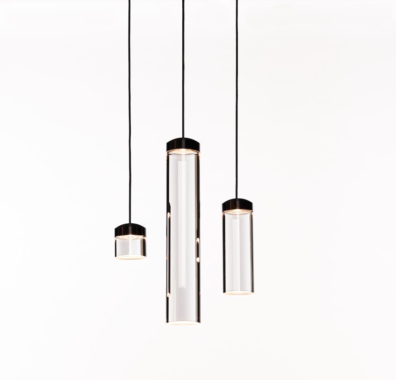 VESSEL Lighting by 3M™ + Todd Bracher