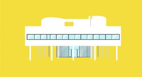 Video Pays Tribute to Masterpieces of Modern Architecture