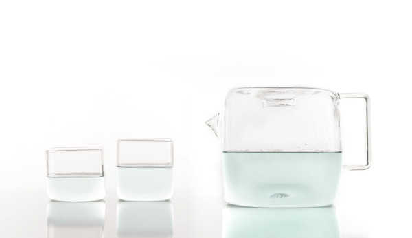 Water Pitcher Block by Antonio Aricò in main home furnishings  Category
