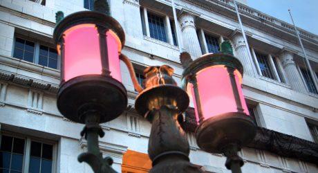 LuciteLux® Puts the Spotlight on Lighting Design