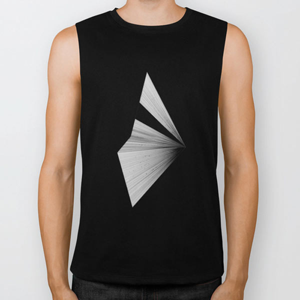 black-abstract-drawing-tank-top