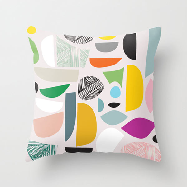 colorful-fun-shapes-cushion-pillow