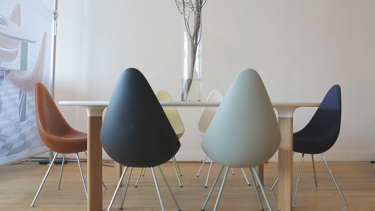 A Visit To Republic Of Fritz Hansen Nyc Design Milk